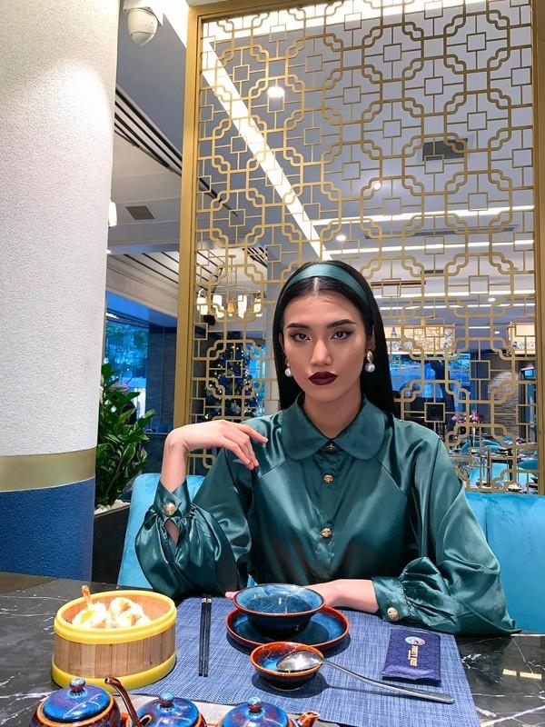 """Gu an mac cuc chat cua my nhan """"dua lech"""" voi ban trai ty phu-Hinh-3"""
