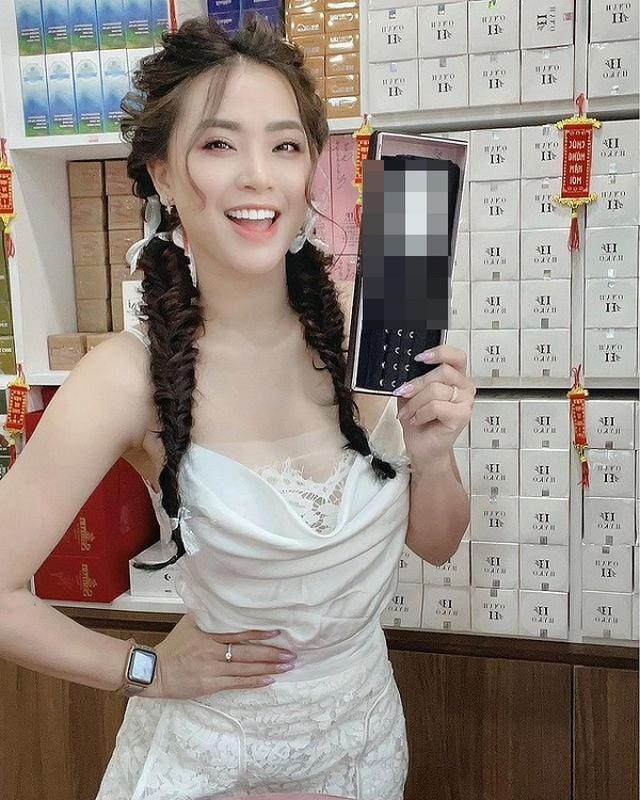 Sat Tet, Hai Bang bi che len do phan cam ban hang online-Hinh-9