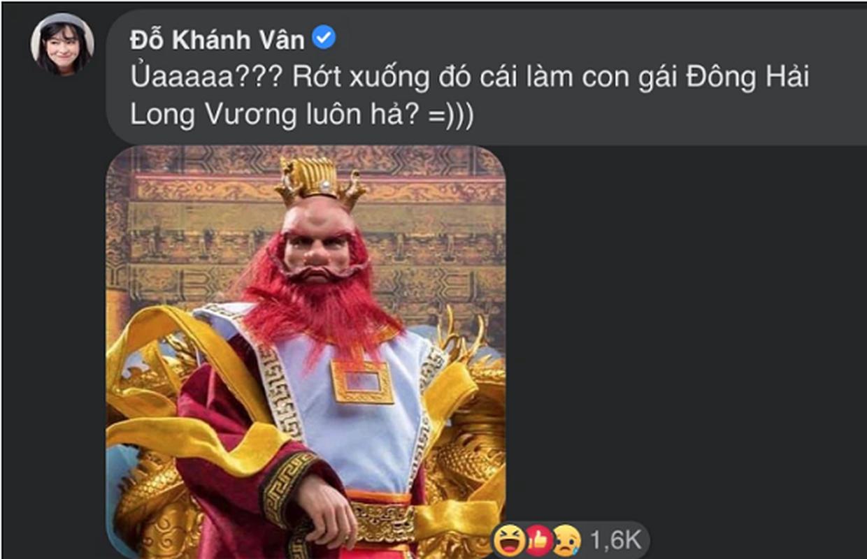 """""""Thanh nhac che"""" Hau Hoang noi loan, ca tinh voi kieu toc cuc """"man""""-Hinh-11"""
