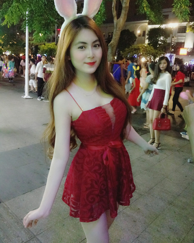 """An mac boc lua, co giao Tran Tran khoe body """"phon thuc""""-Hinh-8"""