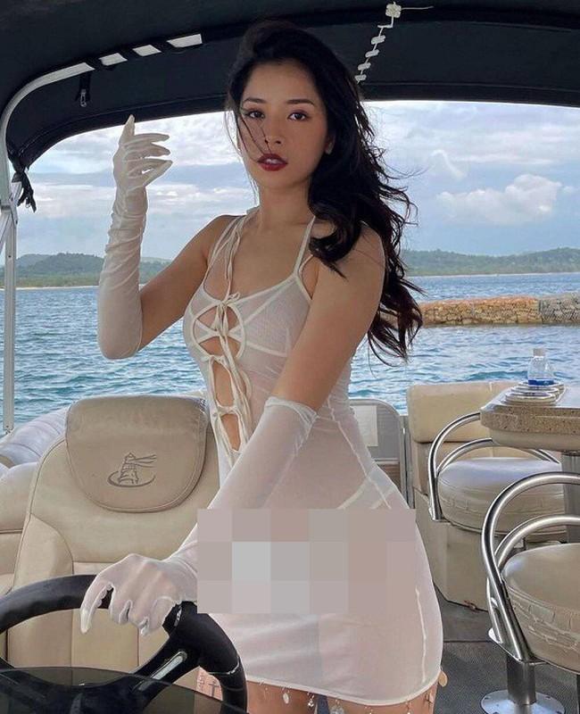 """Mac mot """"bung toang"""", Chi Pu khoe than tao bao gay """"nong mat""""-Hinh-14"""