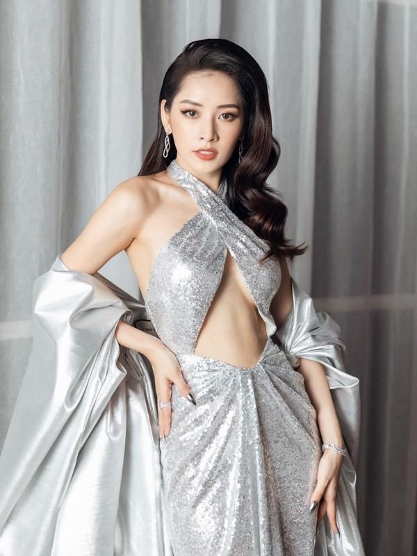 """Mac mot """"bung toang"""", Chi Pu khoe than tao bao gay """"nong mat""""-Hinh-4"""