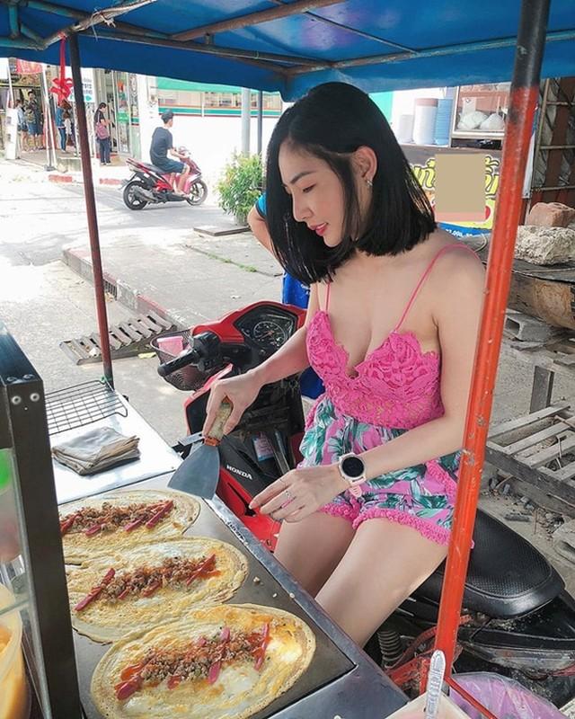 """Mac sexy ban hang, gai tre bi che """"lam mau, dien sau""""-Hinh-12"""