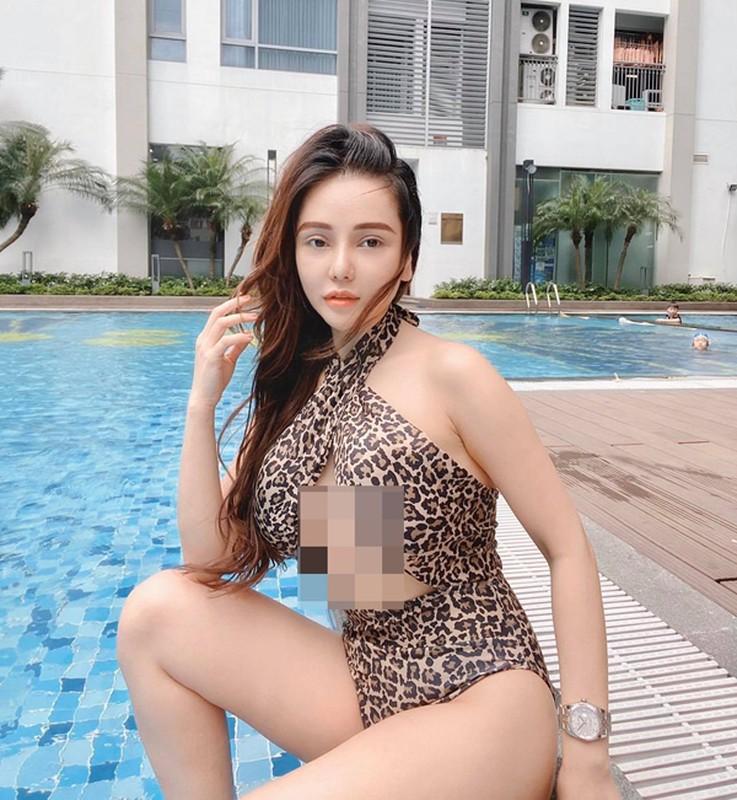 "Dien mot ""bung toang"", hotgirl ""chiu ho nhat Viet Nam"" bi che phan cam-Hinh-7"