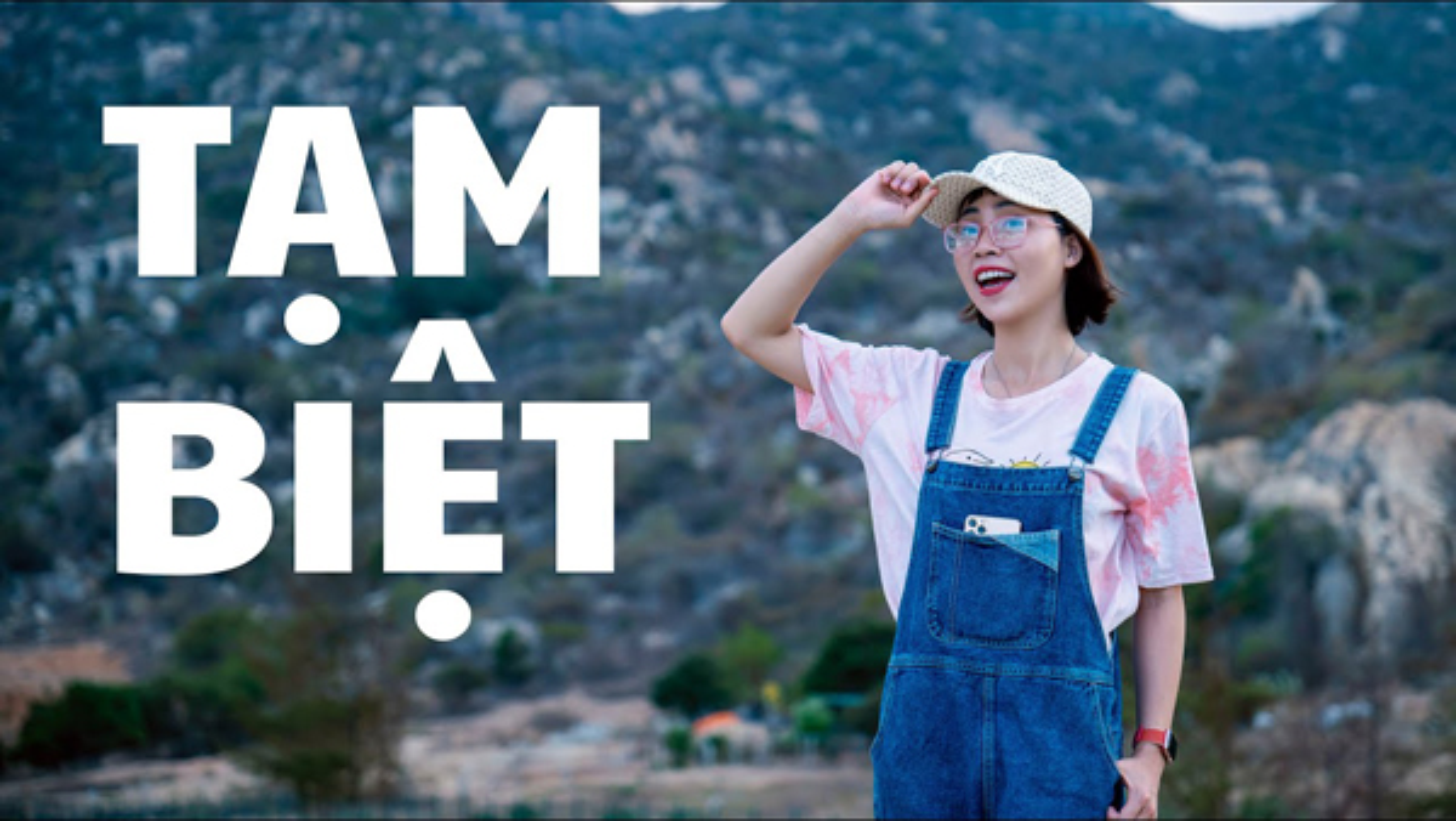 "Gu thoi trang kho ""tham"" cua Youtuber Tho Nguyen"