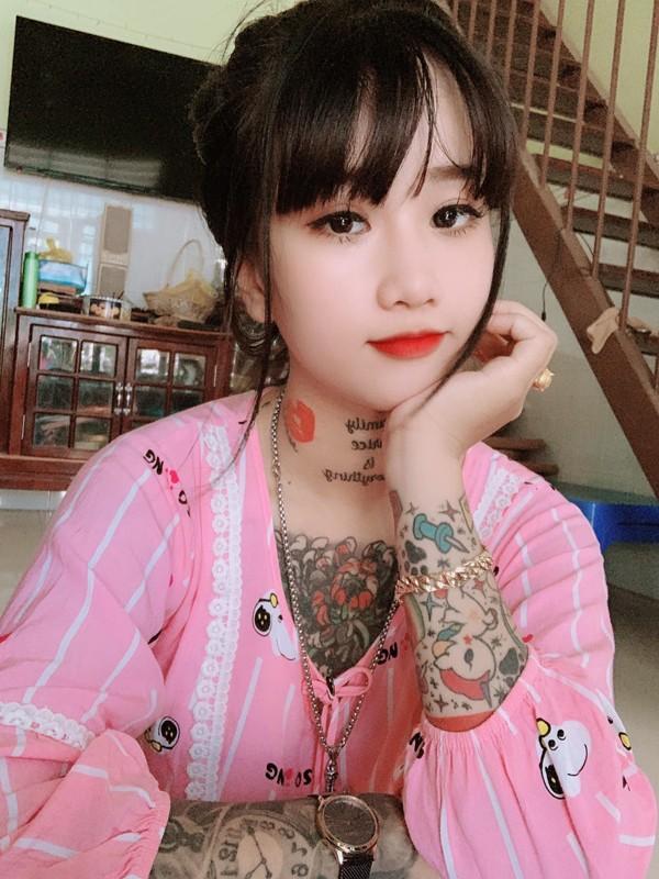 """Mat nhu thien than, hotgirl Viet gay """"choang"""" vi phong cach xam kin nguoi-Hinh-8"""