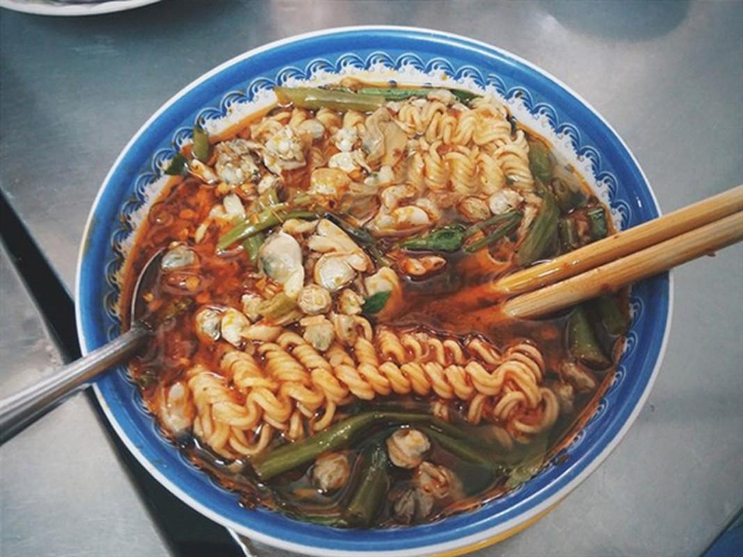 Do an vat cuc hai, bac si khong bao gio cho con thuong thuc