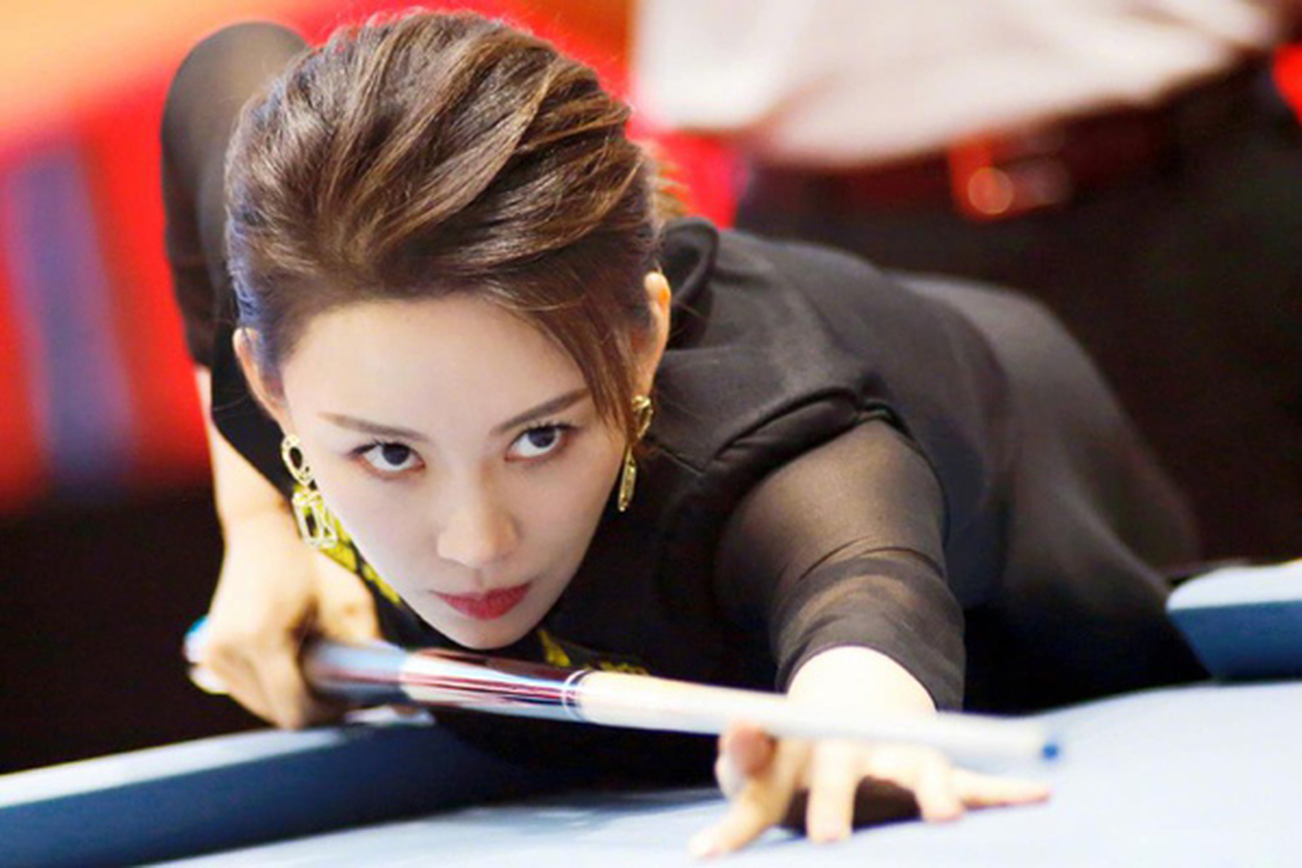 "Phong cach thoi trang sexy cua ""nu than bi-a"" xu Trung-Hinh-4"