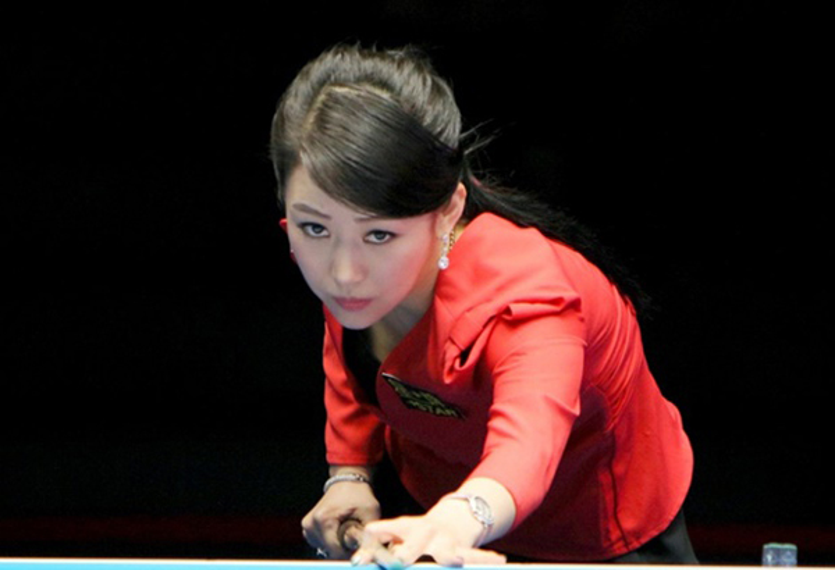 "Phong cach thoi trang sexy cua ""nu than bi-a"" xu Trung-Hinh-9"