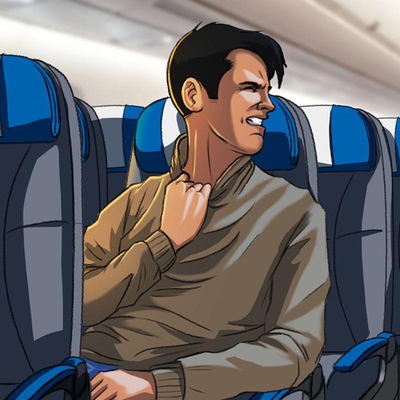 10 mon do khong nen dung khi di may bay de tranh phien toai-Hinh-10