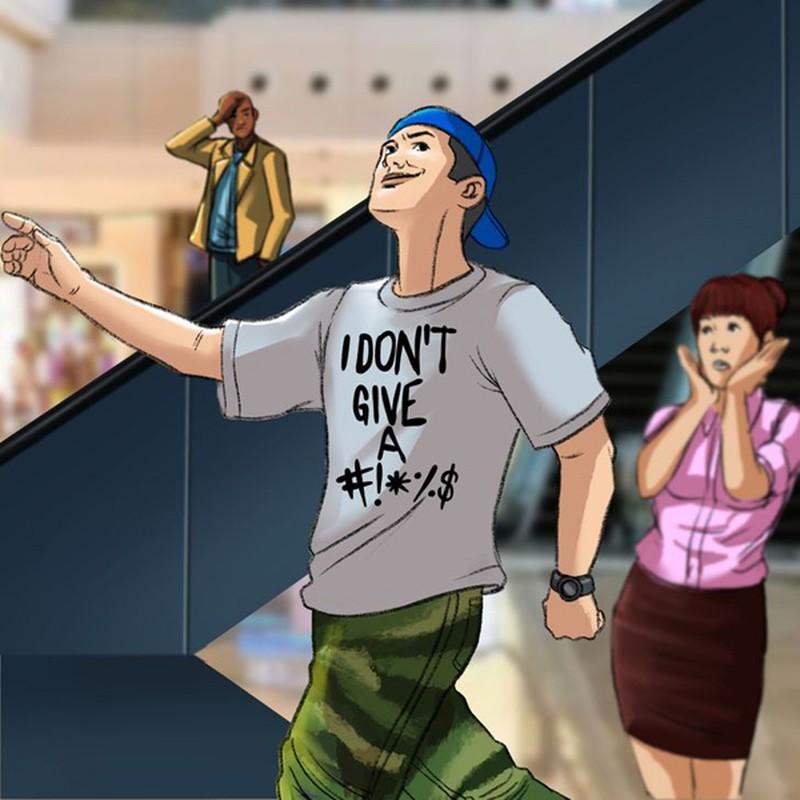 10 mon do khong nen dung khi di may bay de tranh phien toai-Hinh-11