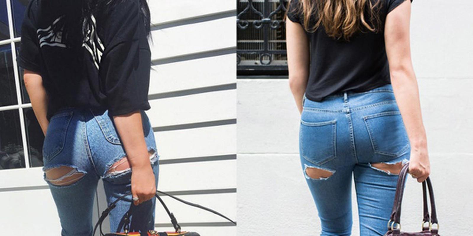 """Choang vang loat quan jeans, so senh roi ngay """"bay"""" ho henh-Hinh-10"""