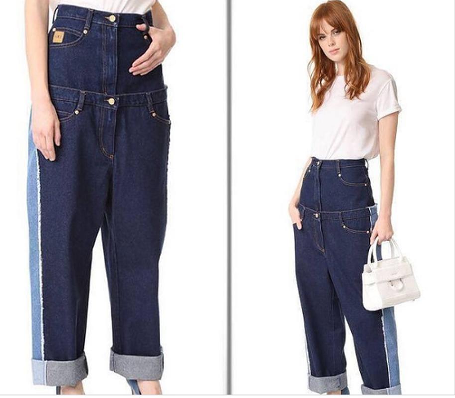 """Choang vang loat quan jeans, so senh roi ngay """"bay"""" ho henh-Hinh-2"""