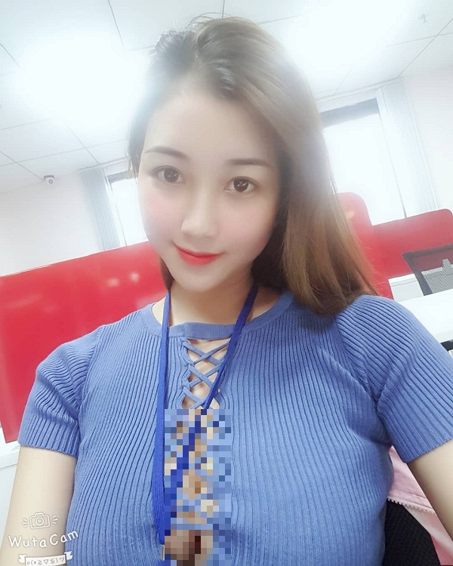 "Chuong phong cach ""tha rong"", hotgirl Viet len bao ngoai gay ban tan-Hinh-12"