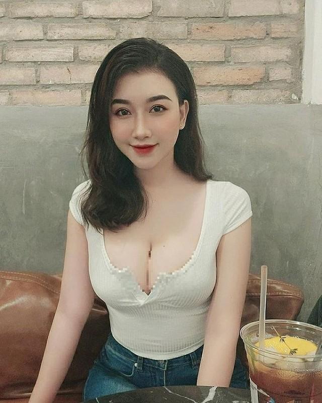 "Chuong phong cach ""tha rong"", hotgirl Viet len bao ngoai gay ban tan-Hinh-2"