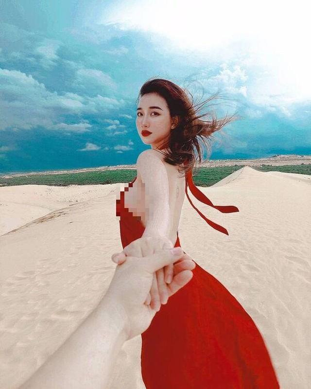 "Chuong phong cach ""tha rong"", hotgirl Viet len bao ngoai gay ban tan-Hinh-6"