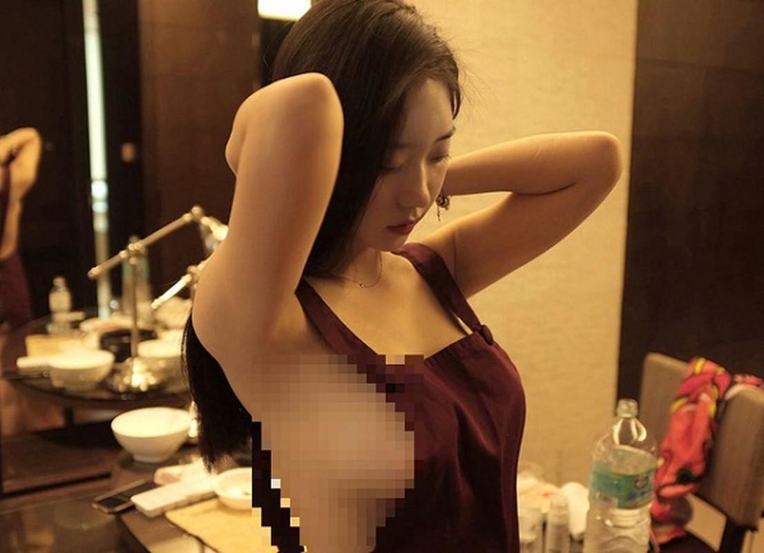 Mac tap de khong noi y, gai xinh khoe vong 1 gay uc che-Hinh-8