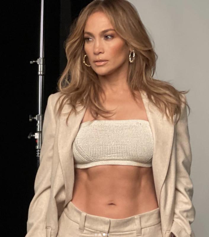Can gi ho hang, Jennifer Lopez khoe diem sexy khien dan ong me man-Hinh-4