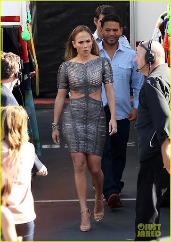 Can gi ho hang, Jennifer Lopez khoe diem sexy khien dan ong me man-Hinh-9