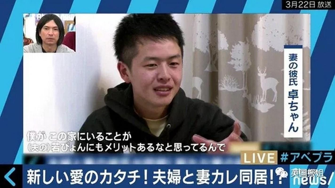 """Chong giup vo dua """"bo"""" ve song chung, ly do gay tranh cai-Hinh-8"""