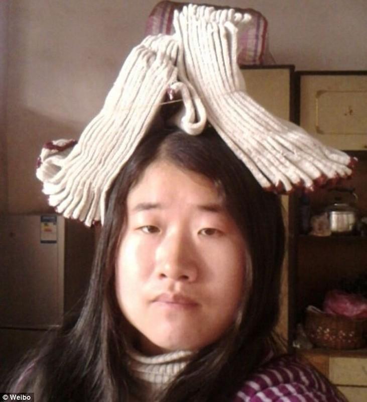 Nhung co gai bat ngo noi tieng mang xa hoi vi qua xau-Hinh-3