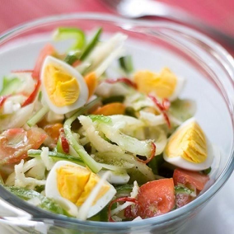 6 mon salad chay chong ngan dau nam ngon tuyet cu meo-Hinh-6
