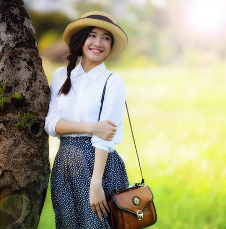 "Thoi trang tieu thu cua Nha Phuong trong ""Tuoi Thanh Xuan 2"""