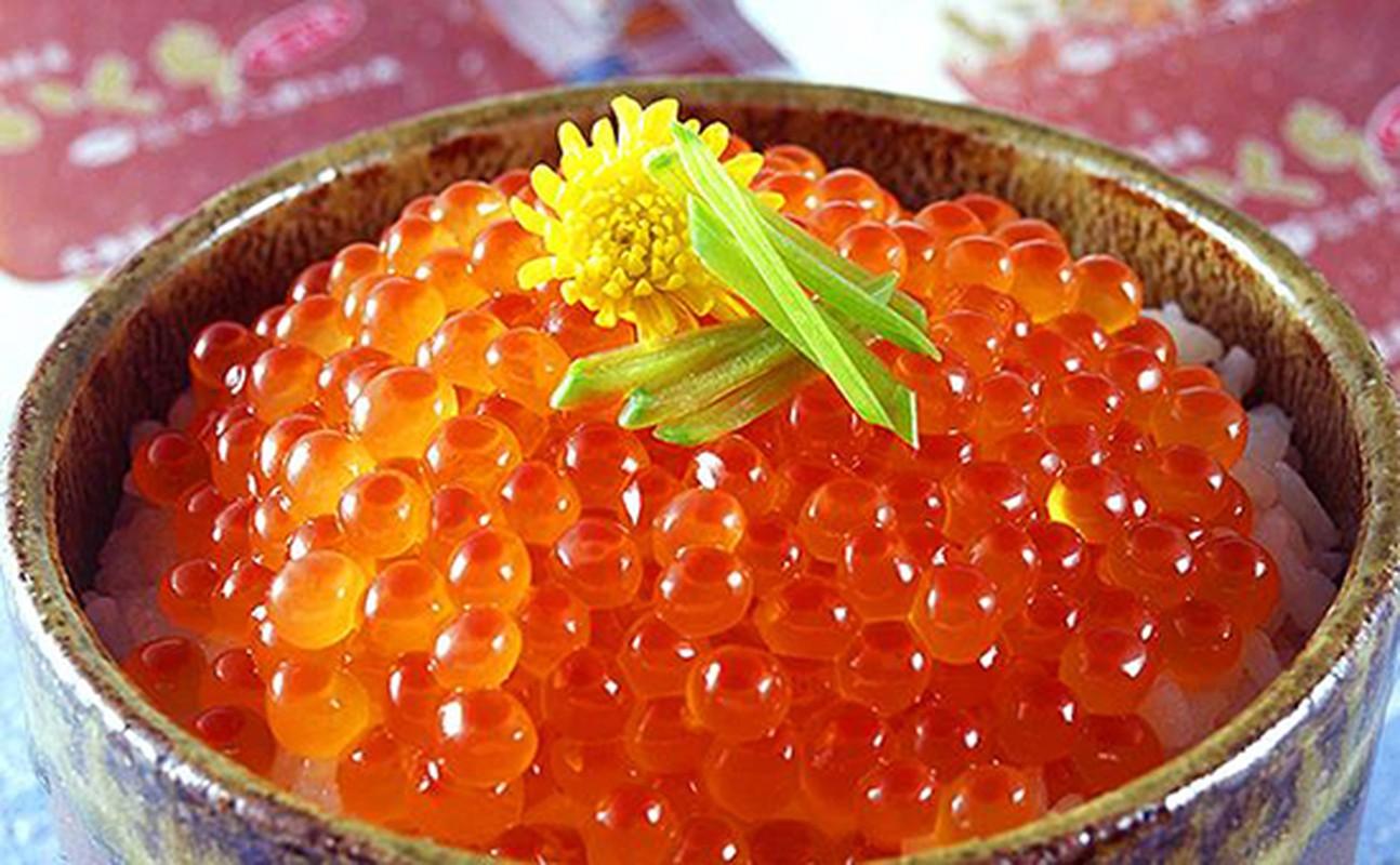 """4 cach lam com cuon """"an dut"""" sushi Nhat Ban-Hinh-8"""