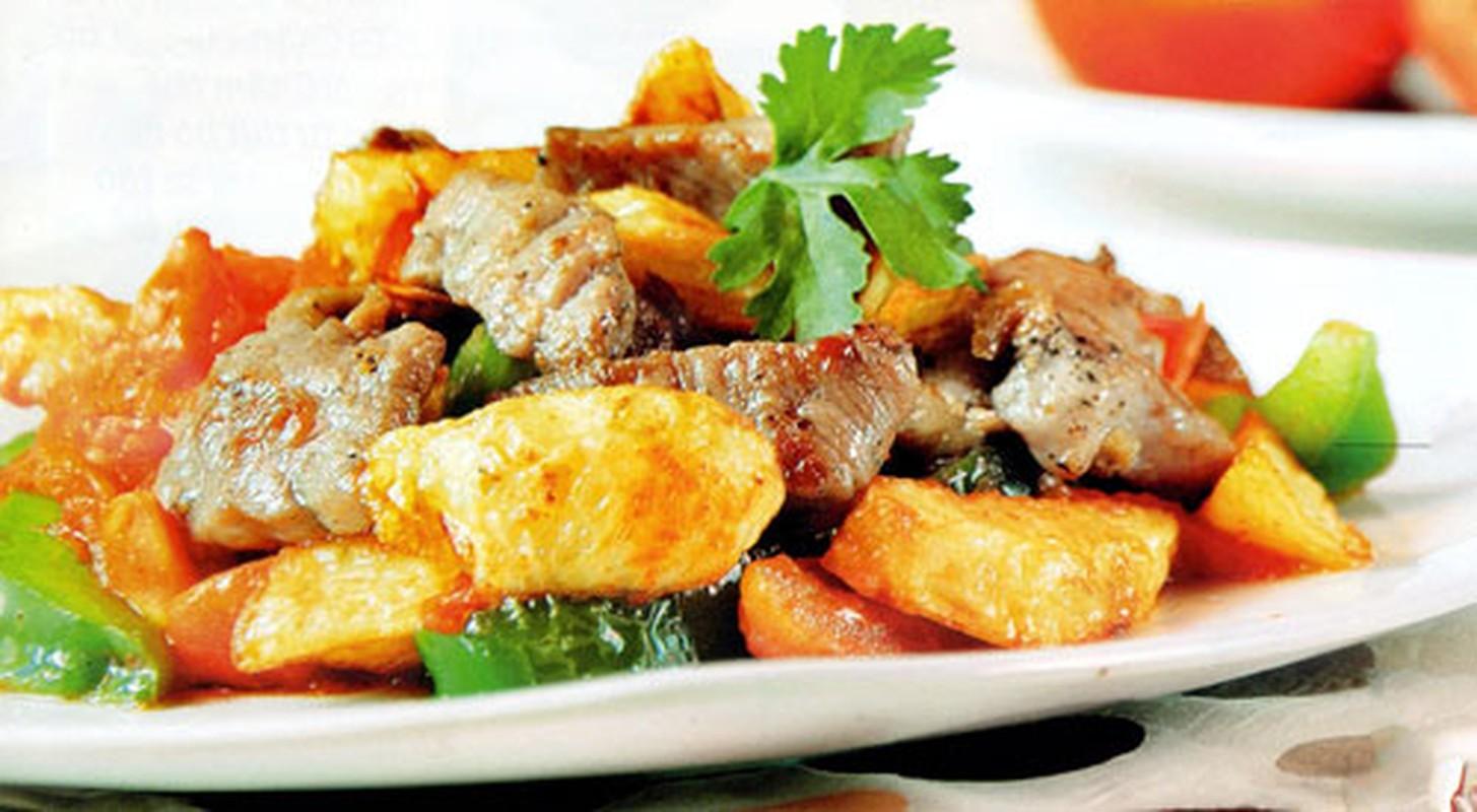 Mot kg khoai tay lam duoc 5 mon ngon la, an het lai them-Hinh-12