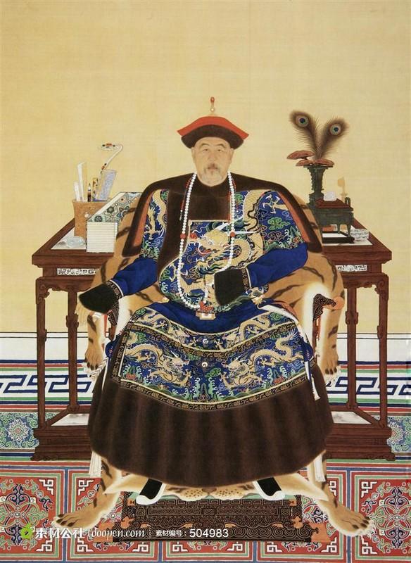 Vi sao vua Khang Hi thang tay tieu diet dai than Ngao Bai?-Hinh-2