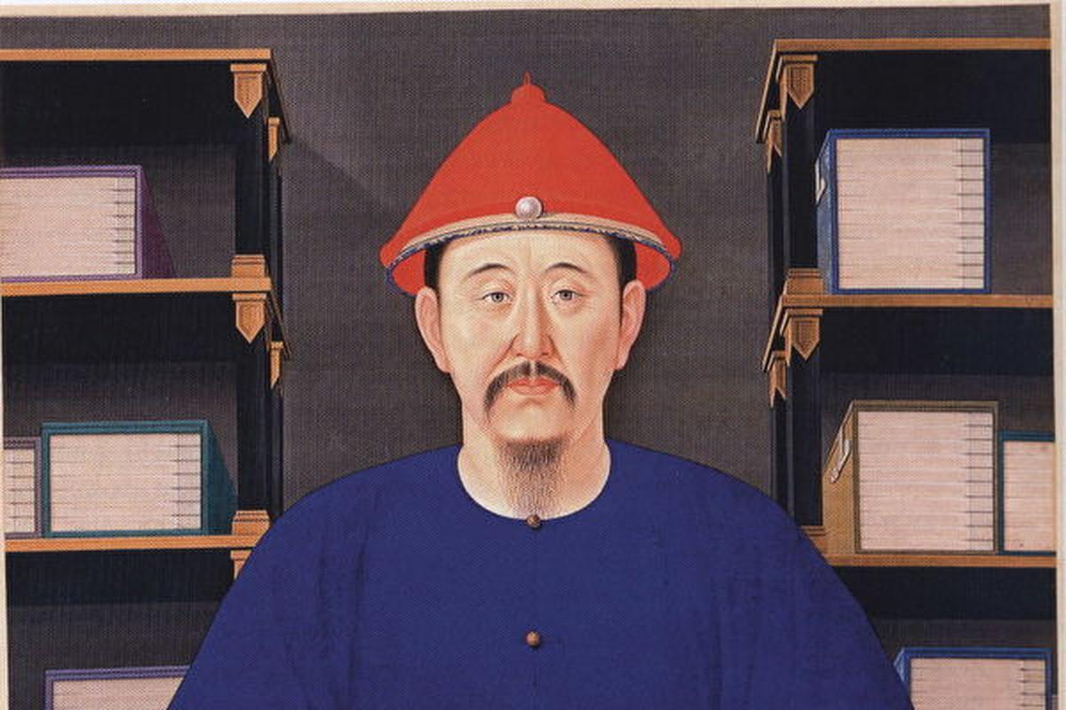 Vi sao vua Khang Hi thang tay tieu diet dai than Ngao Bai?-Hinh-5