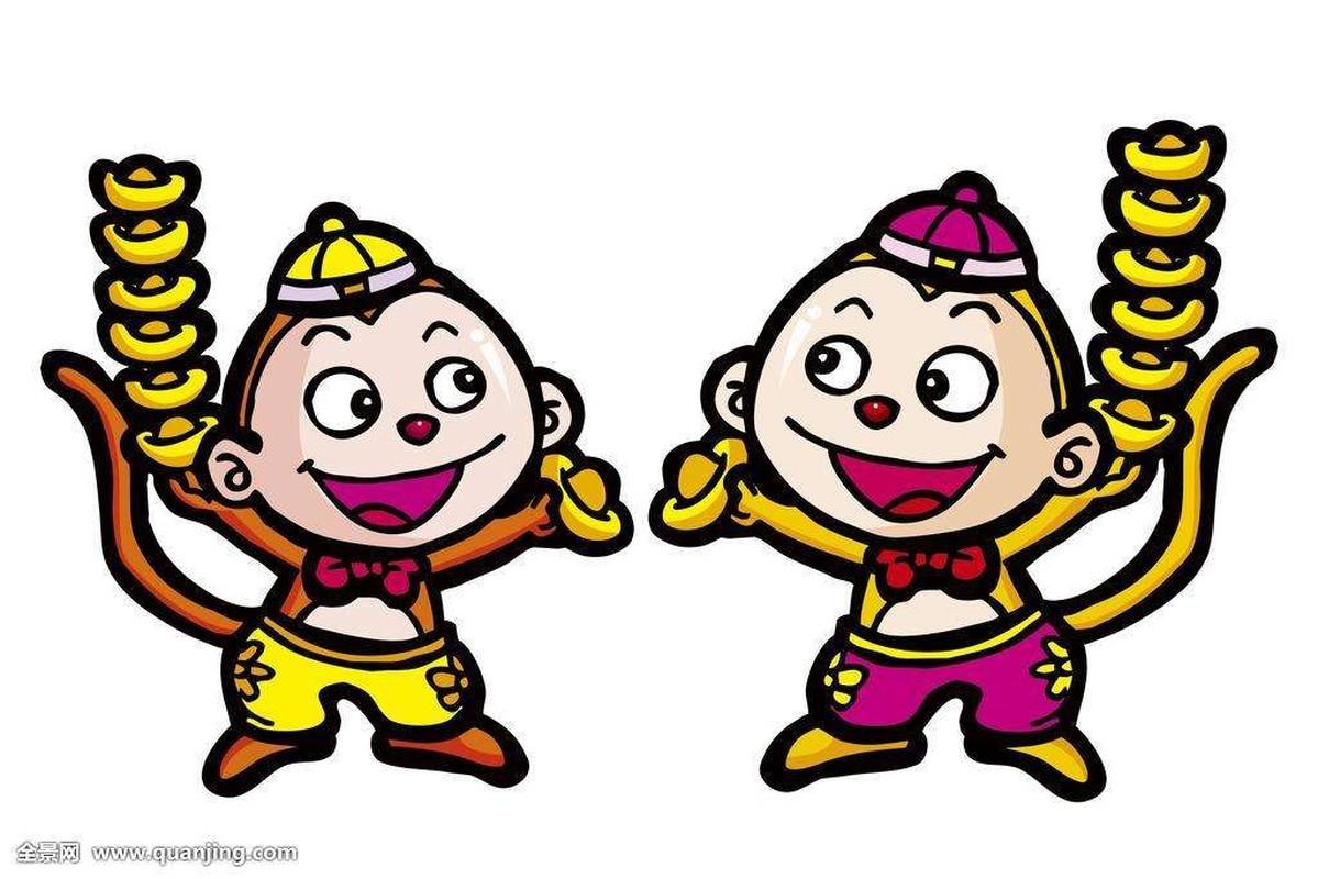Than Tai phu tro, 4 con giap phu quy