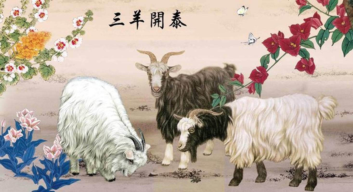 3 con giap su nghiep ve vang, tai chinh vung vang 3 nam toi-Hinh-2