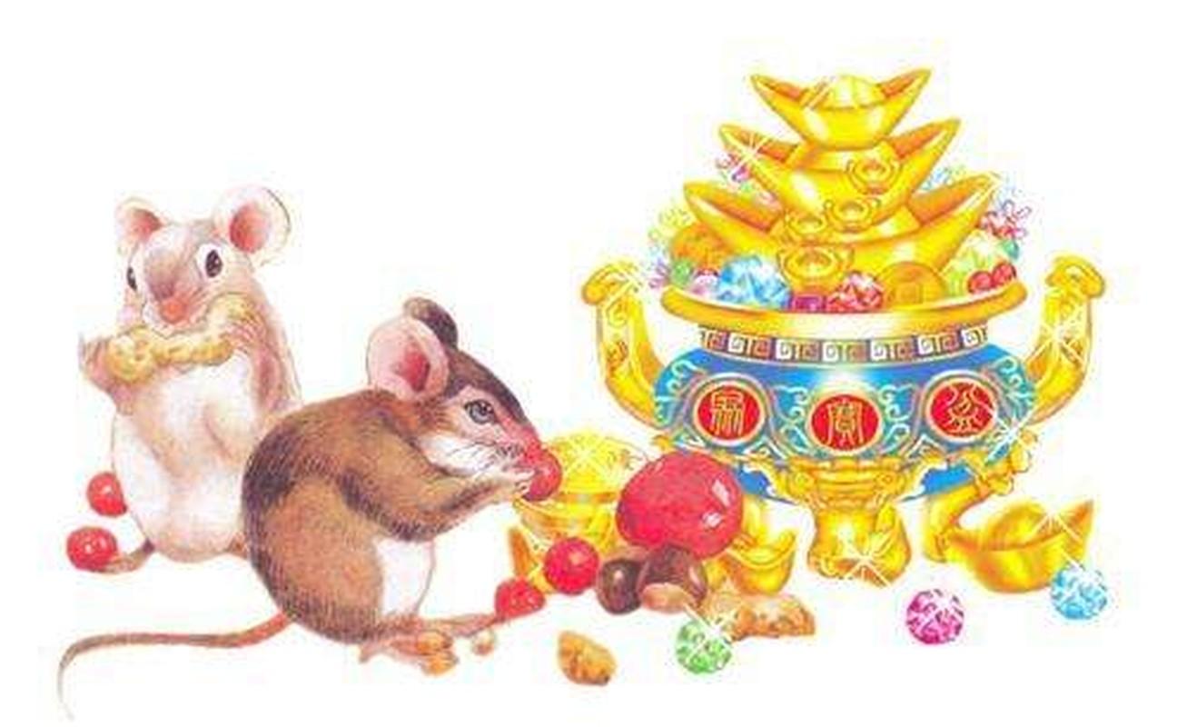 Du doan nam 2021 Tan Suu cho nguoi tuoi Ty: Van the hung vuong-Hinh-4