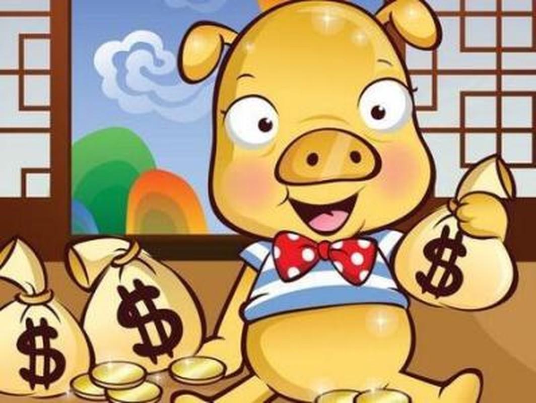 Ba con giáp giàu sang chói lóa, tiền vàng chất đống 5 năm tới