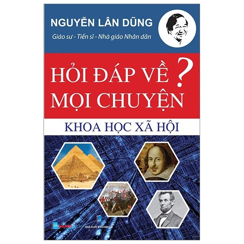 """Giao su """"biet tuot"""" Nguyen Lan Dung hoi dap ve moi chuyen-Hinh-5"""