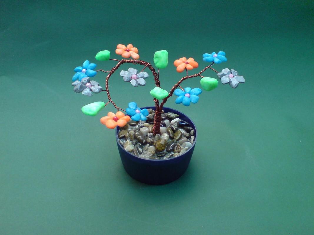 Doc dao nhung chau bonsai bang da quy tuyet dep-Hinh-4