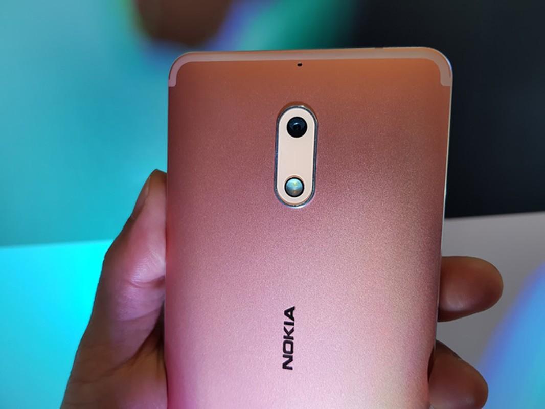 Tren tay Nokia 6 mau vang dong, gia sinh vien-Hinh-10