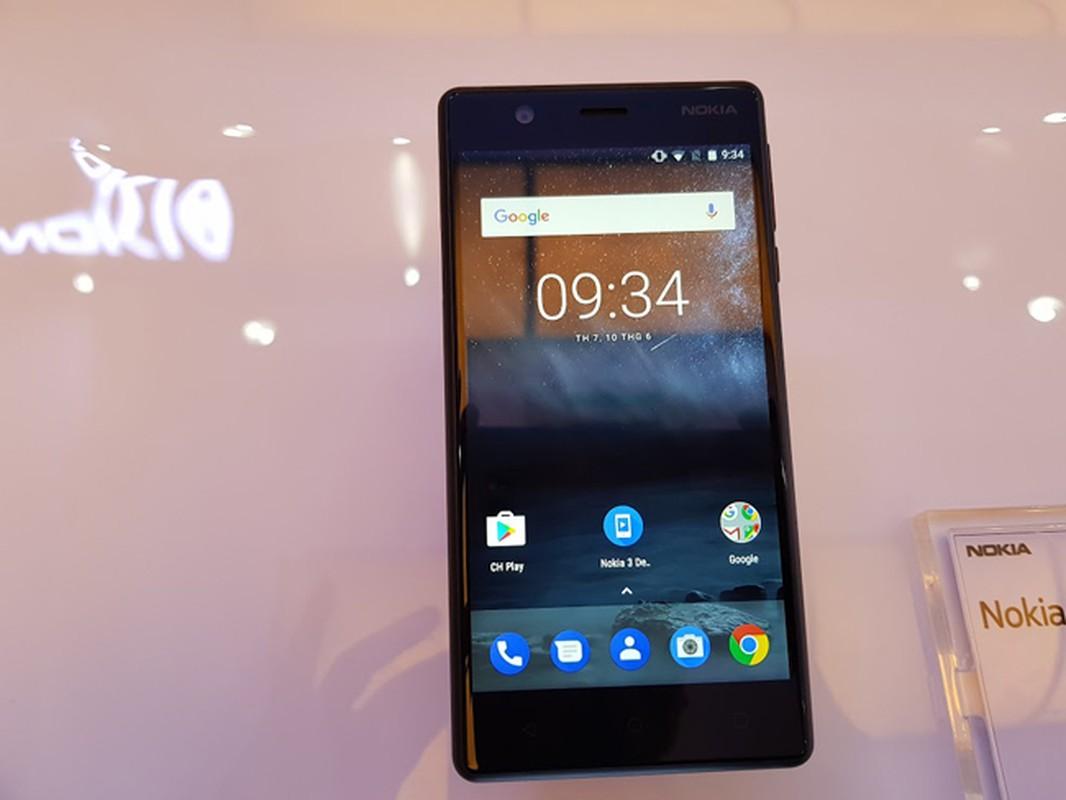 Tren tay Nokia 6 mau vang dong, gia sinh vien-Hinh-3