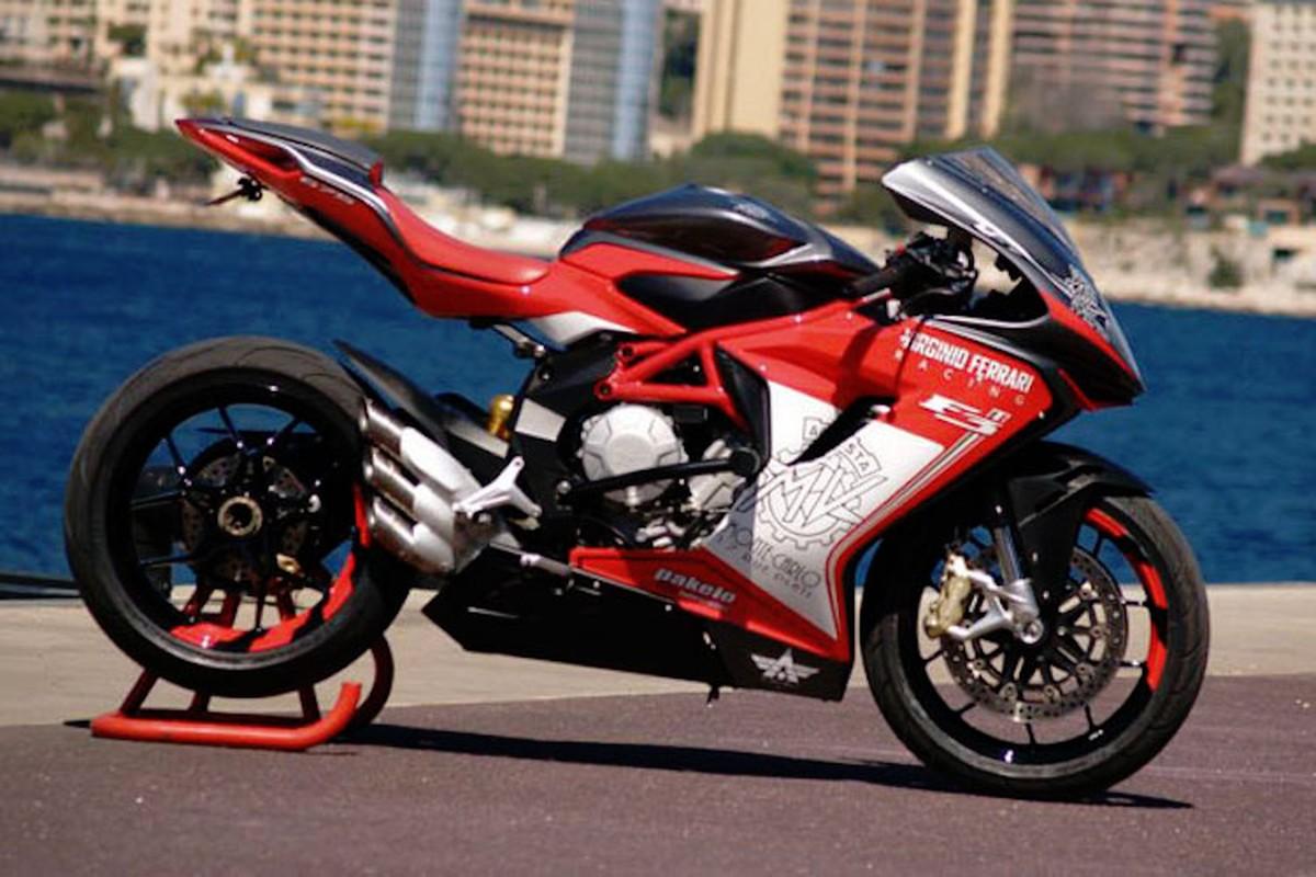 """""""Doc ban"""" MV Agusta F3 len dan ao Virginio Ferrari Racing cuc dinh-Hinh-11"""