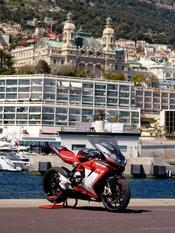 """""""Doc ban"""" MV Agusta F3 len dan ao Virginio Ferrari Racing cuc dinh-Hinh-16"""