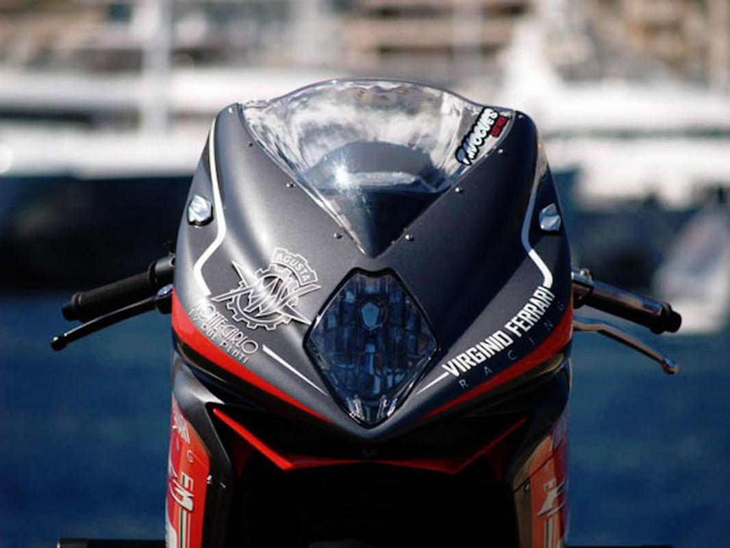 """""""Doc ban"""" MV Agusta F3 len dan ao Virginio Ferrari Racing cuc dinh-Hinh-5"""