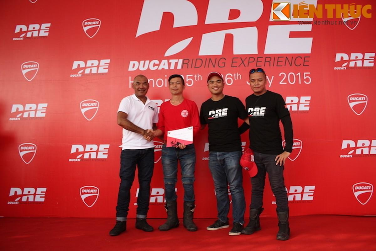 Luyen tap ky nang gi tai Ducati Riding Experience 2015?-Hinh-18