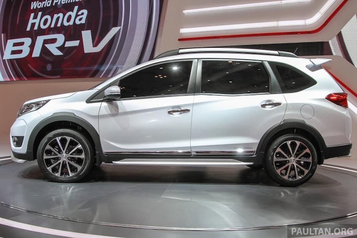 Honda BR-V chot gia chi tu 368 trieu tai Indonesia-Hinh-11