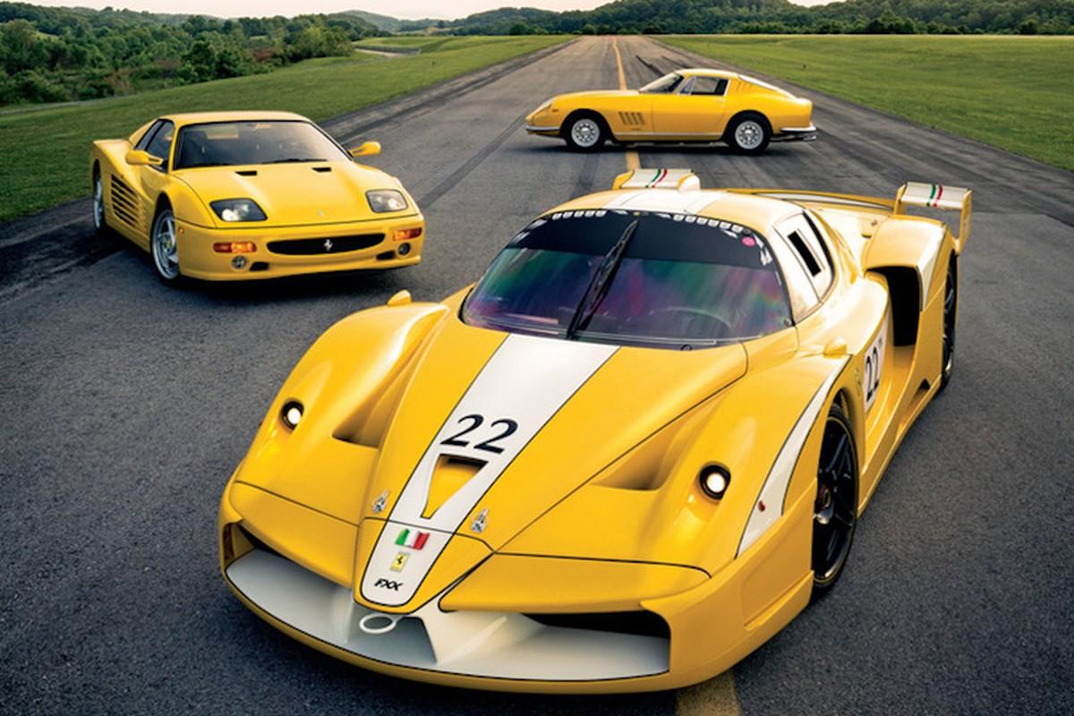 Doi vo chong gia va bo suu tap sieu xe Ferrari trieu do-Hinh-6