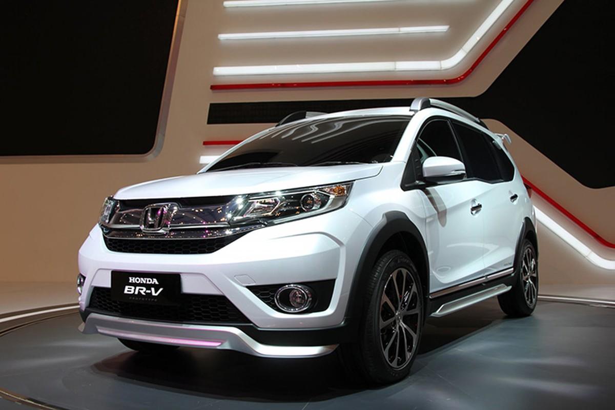 Honda BR-V chot gia chi tu 368 trieu tai Indonesia-Hinh-13