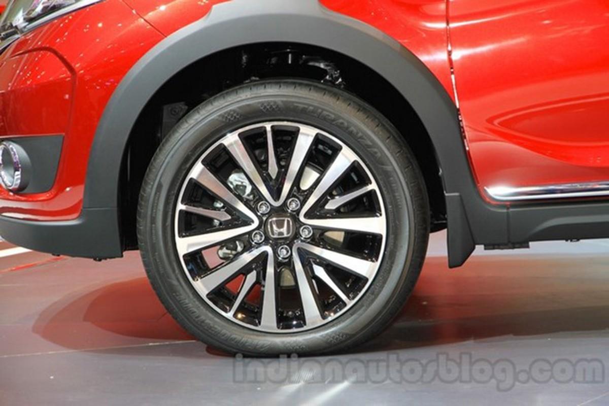 Honda BR-V chot gia chi tu 368 trieu tai Indonesia-Hinh-6