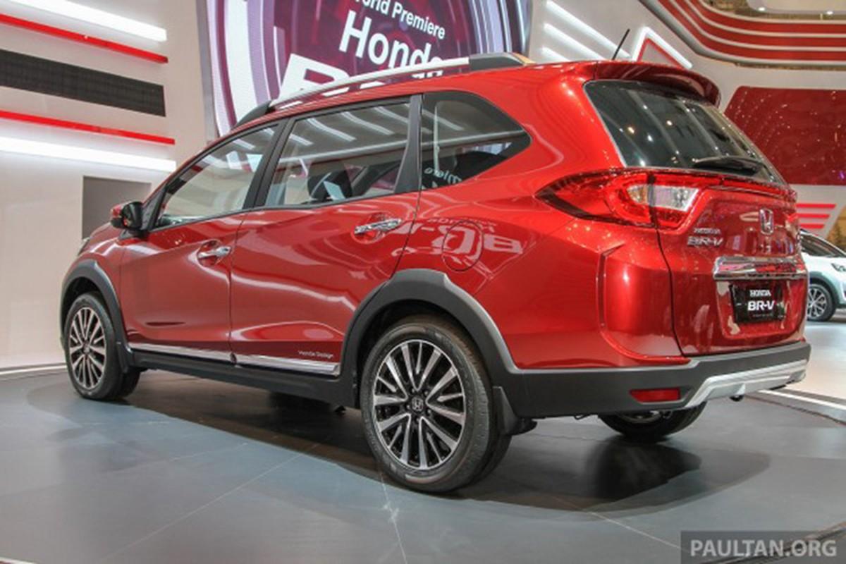 Honda BR-V chot gia chi tu 368 trieu tai Indonesia-Hinh-7