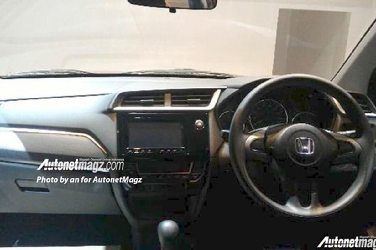 Honda BR-V chot gia chi tu 368 trieu tai Indonesia-Hinh-9