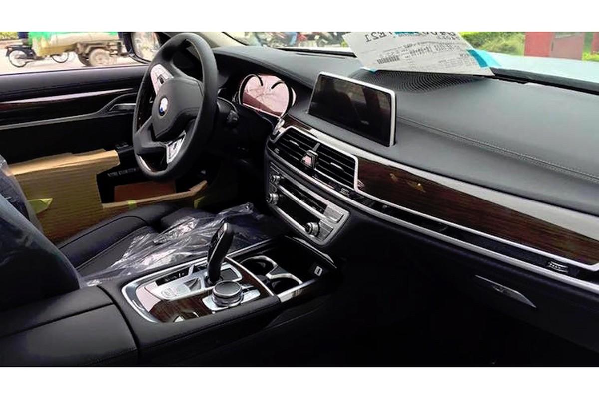 """BMW 7 Series the he moi """"tai xuat hien"""" tai Ha Noi-Hinh-3"""